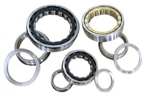 Cylindrical Roller Bearing Radial Clearance