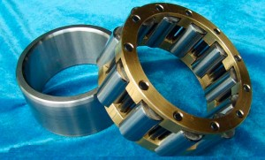 Journal Roller Bearing